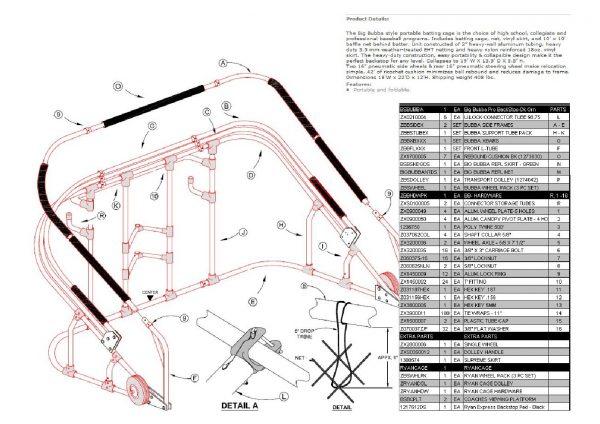 BUBBA DRAWING pdf
