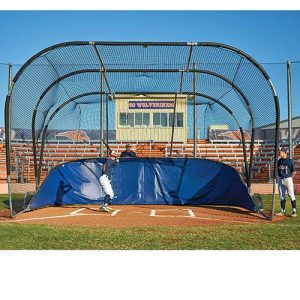 big bubba batting cage replacement parts and accessories
