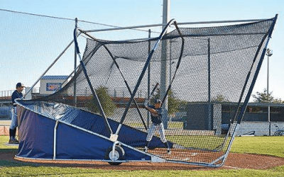Baseball Cages & Portable Batting Cage Turtles Buying Guide